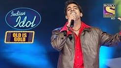 Sandeep  Judges Ina Meena Deeka Impress Indian Idol Old Is Gold