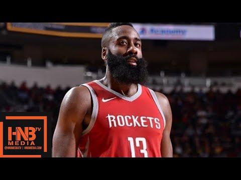 James Harden (48 pts, 7 ast) Full Highlights vs Suns / Week 5 / Rockets vs Suns