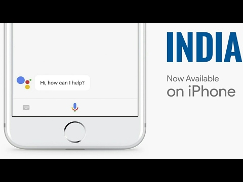 Thumbnail: How To Install Google Assistant On iPhone in India