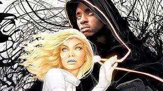Comic Uno Freeform's Cloak and Dagger Trailer Review