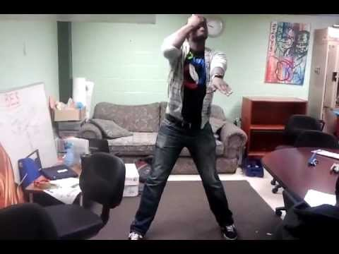 Swimming Pools Kendrick Lamar remix lloyd  freestyle dance
