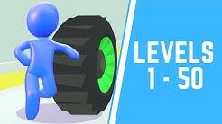 Turbo Stars Game Walkthrough Level 1-50