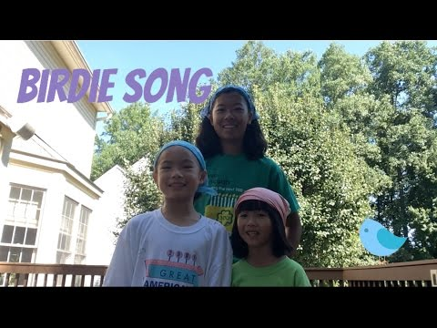 The Birdie Song