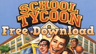 School Tycoon Full Game Free Download
