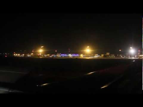 UTair Moscow - Rostov VKO 20032013 Landing