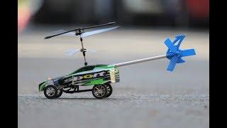 RC Flying Car