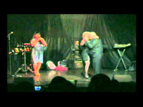 Gladys Nuñez Morales - Nada (Tango)