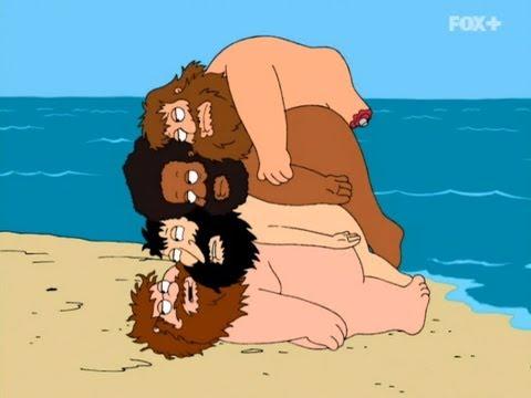 Family Guy - Orgy