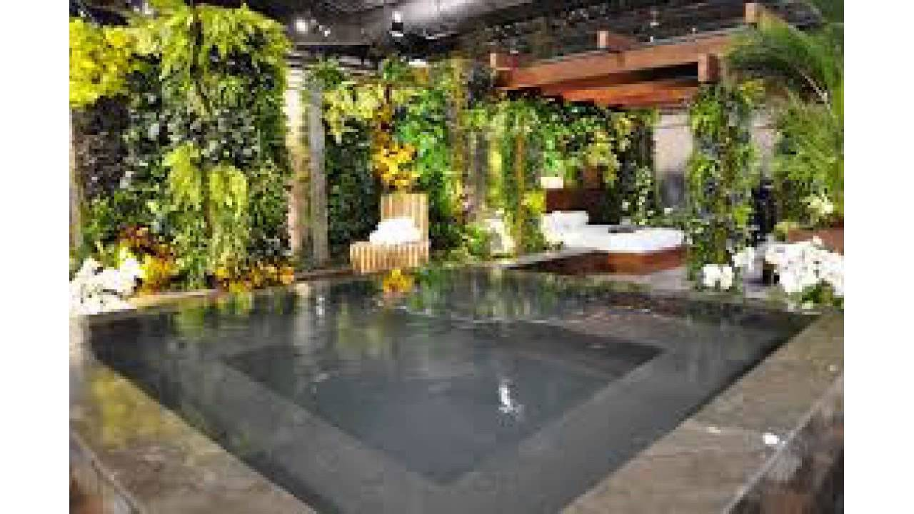 Green everywhere diy vertical gardens homesthetics for Home and garden tv design on a dime