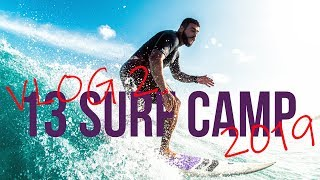 TIMATI | 13 SURF CAMP - MALDIVES / PART 2