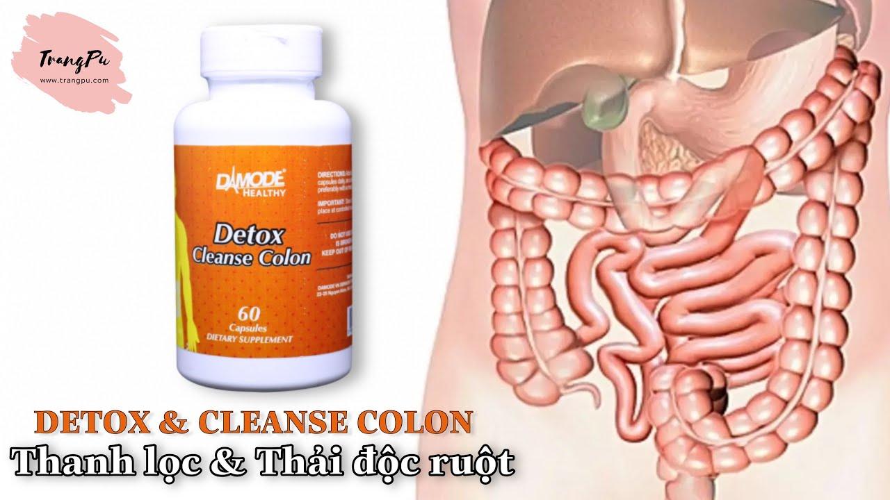 detoxifiere colon ultimă curățare u0026