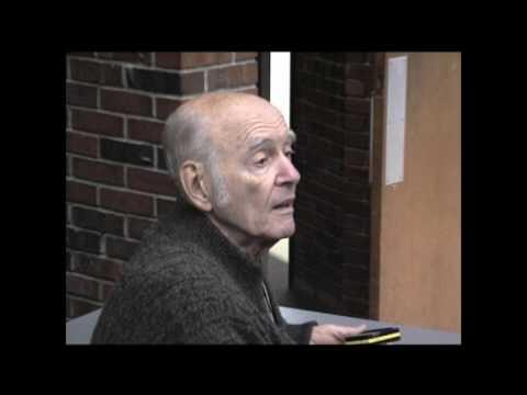 Heinz Meng Peregrine Falcon Lecture