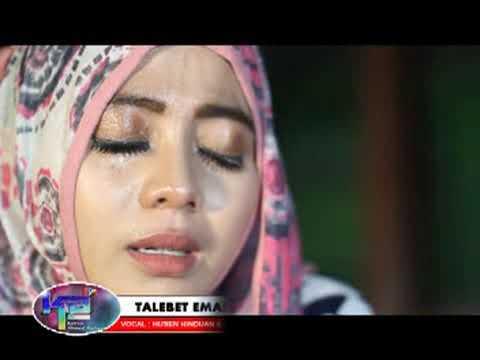 Husen Hinduan feat. Fatin Zain - Talebet Eman [OFFICIAL]