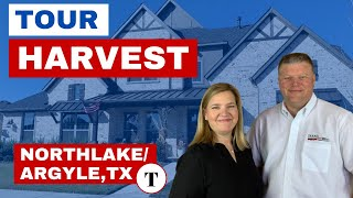 Harvest | Best Communities in the Dallas Fort Worth Suburbs
