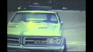 1964 GTO - original 8mm home movies