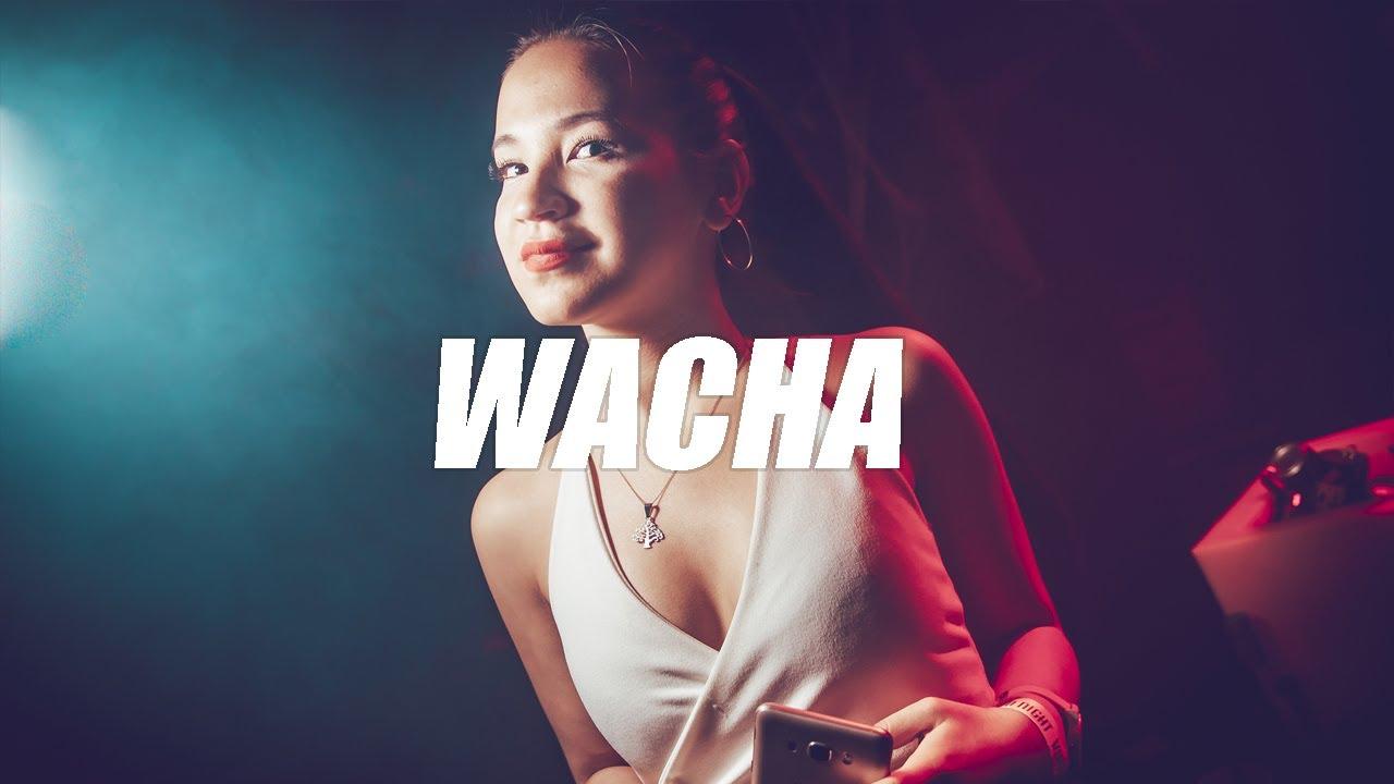 WACHA (REMIX) KHEA ✘ DUKI ✘ DJ ALEX ✘ LION DJ