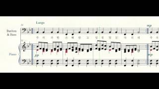 ?? ?? ???? (Carrie B Adams) -  Barition & Bass