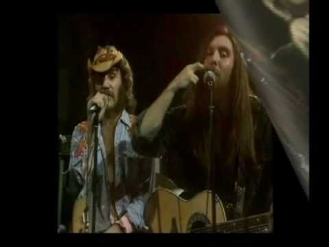 "Dr Hook  -  ""Queen Of The Silver Dollar"""