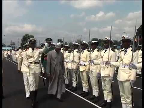 Nigerian Navy DSSC Rercuitment 2018 / Portal Login and how to fill the form