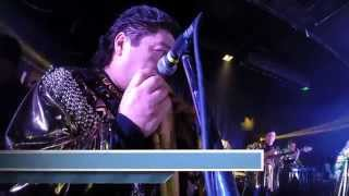 Los Askis-Lejos de Ti en vivo desde La Brea Night Club