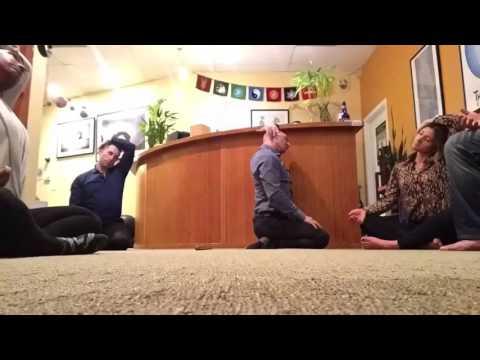 Dynamic Stretching Fundamentals