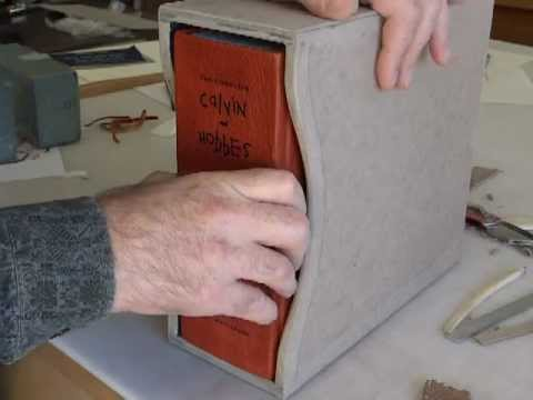 Rebinding of The Complete Calvin and Hobbes