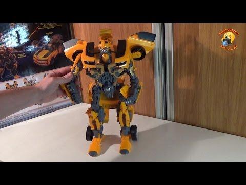 Большой трансформер Бамблби игрушка Big Transformer BumbleBee