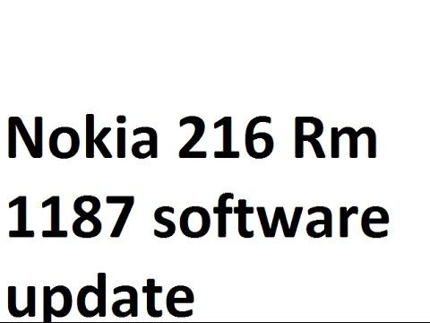 Nokia 216, Rm 1187, password unlock,password reset,read