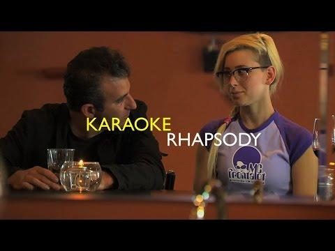 """KARAOKE RHAPSODY Ep 2⎪""""Doorbells"""""""
