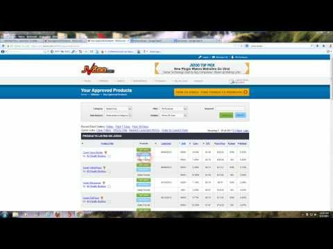 JVZoo Review | How To Use And Make Money JVZOO Affiliate Program