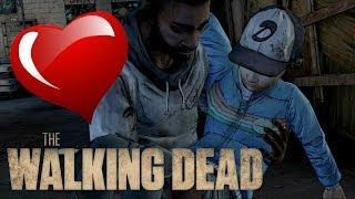 Я ЛОВЛЮ ТЕБЯ! (The Walking Dead: S2 - Ep 3) #3