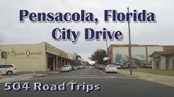 City Drive #008 - Pensacola, Florida