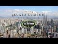 MALAYSIA: KUALA LUMPUR HELI TOUR WITH KL SKY TOUR