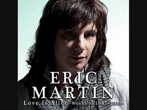 Eric Martin - Can't take my eyes off you