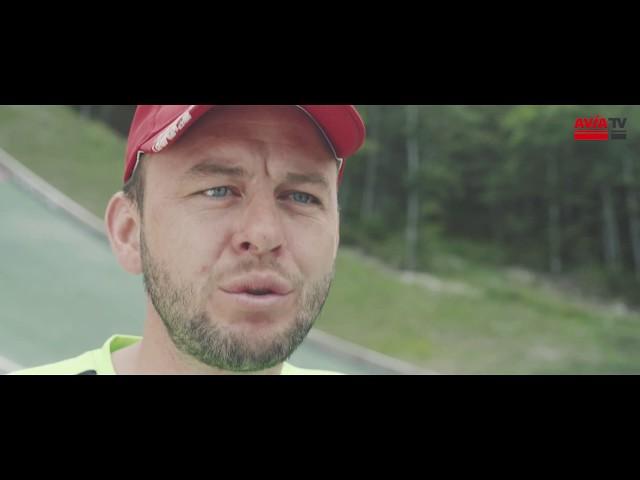 Trainingslager der Vorspringer im Skisprung-Weltcup (Teil 3/3)