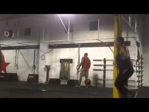 Guerrilla Fitness WOD