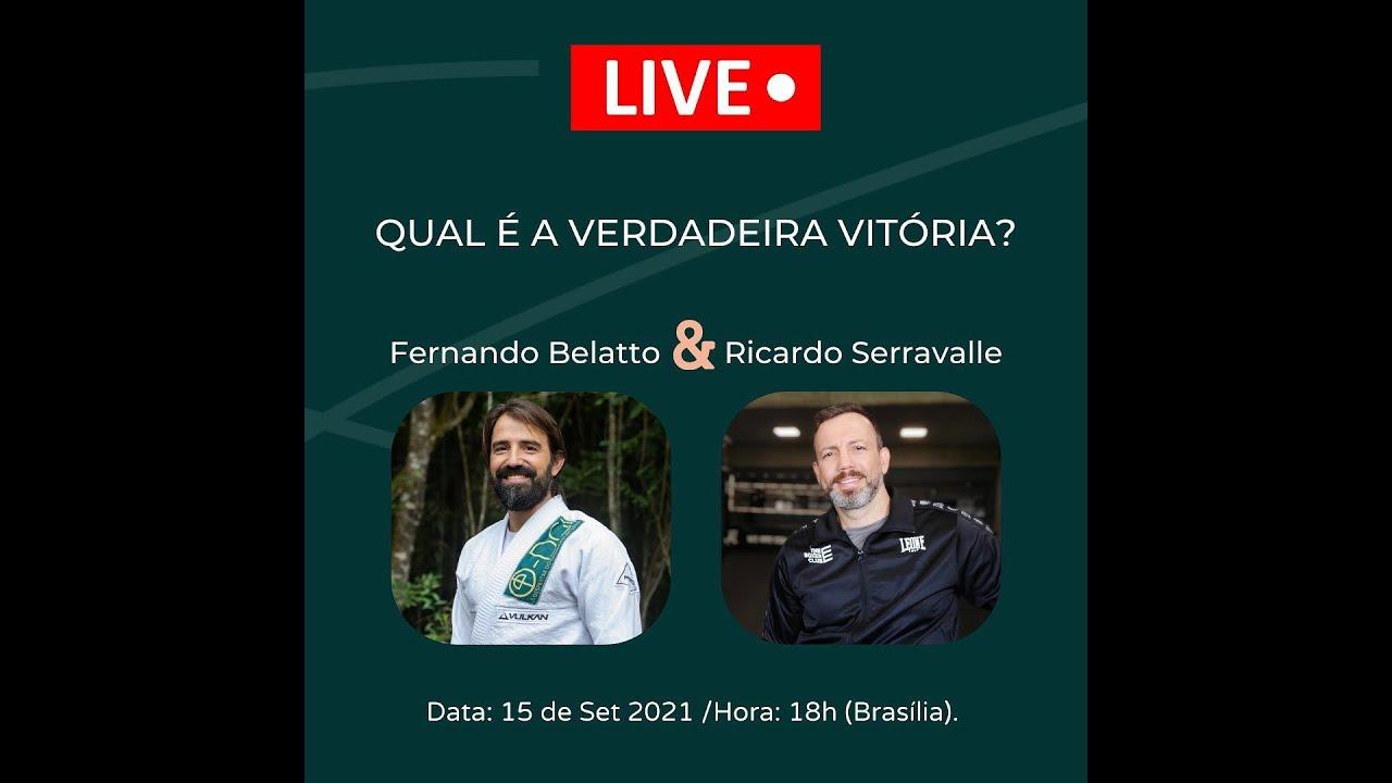 Live: Qual a verdadeira vitória?