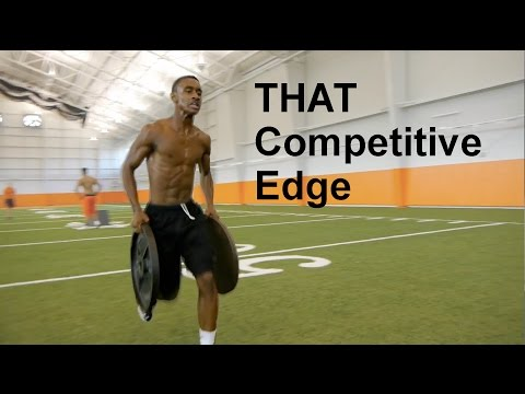 THAT COMPETITIVE EDGE - Preseason Conditioning Part 2 | D24 Sports