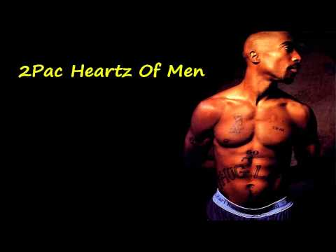 2Pac Heartz Of Men(mp3)+Download