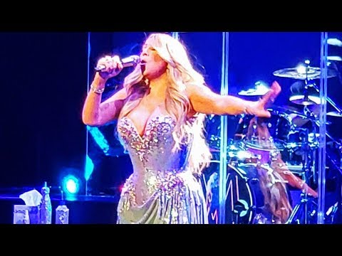"Mariah Carey - ""A No No Intro"" Vocal Showcase A5-C#7! (Caution Tour 2019) Mp3"