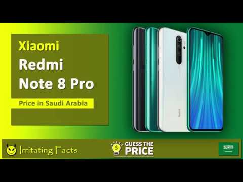 Xiaomi Redmi Note 8 Pro Full Phone Specifications Specs Tech