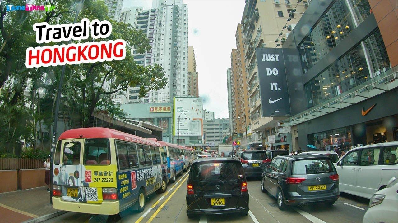 DU LỊCH HỒNG KONG ▶ 1000 điều bạn cần nên biết!