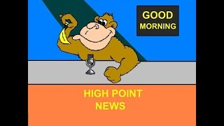High Point News Live! 2017-2018