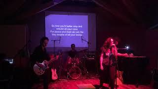 Immigrant Song - Led Zeppelin - CenterStage Live Band Karaoke