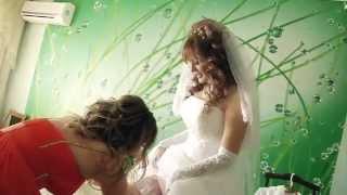 сборы жениха и невесты  Видеостудия Алексея Шмайлова  89189875056