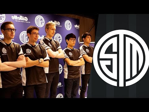 TSM Media Day Full Presentation and Press Conference - 2018 Roster and Staff