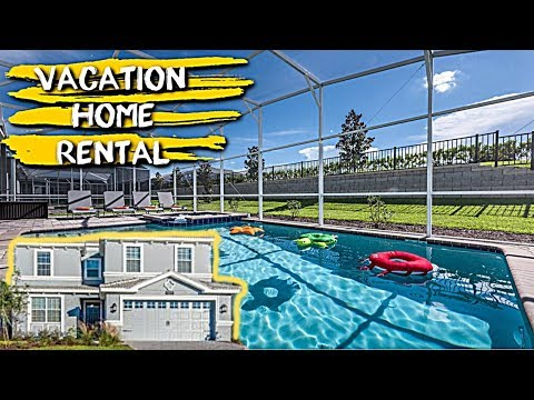 Our Vacation Home Rental | Champions Gate | Davenport FL