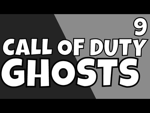 Call of Duty Ghosts - Episode 9 - Woods