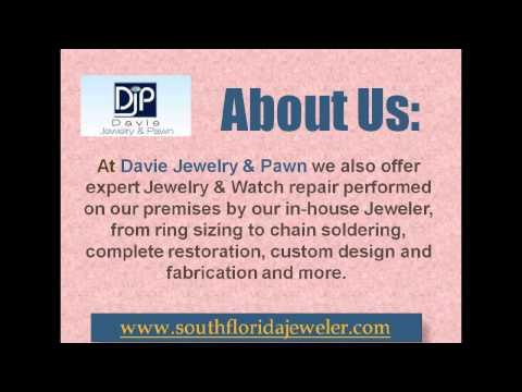 Breitling Pawn South Florida | Davie Jewelry & Pawn