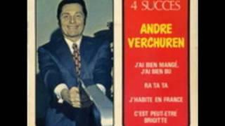 """André Verchuren """"C"""